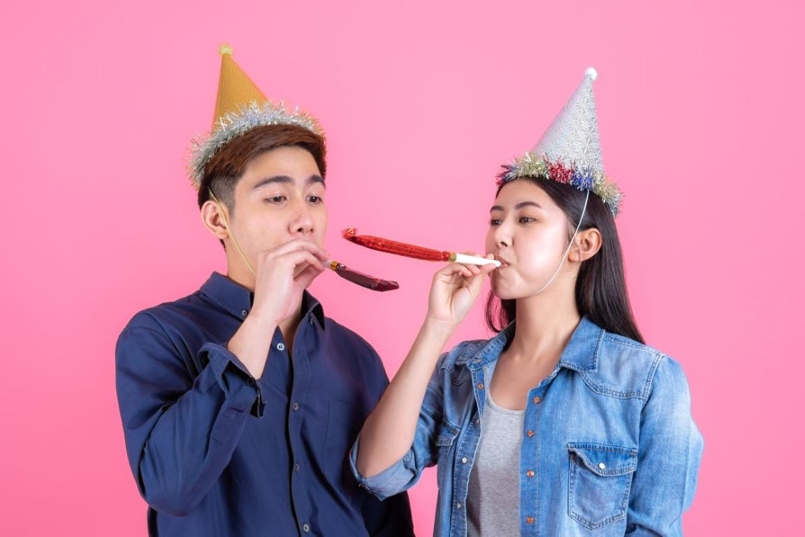 חגיגות יום הולדת בזמן הקורונה